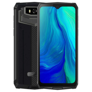BLACKVIEW BV9100 – 6.3 Zoll LTE FHD+ Outdoor Phablet mit Android 9.0, Helio P35 Quad Core 2.3GHz, 4GB RAM, 64GB Speicher, Dual 16MP+0.3MP & 13MP Kameras, 13.000mAh Akku