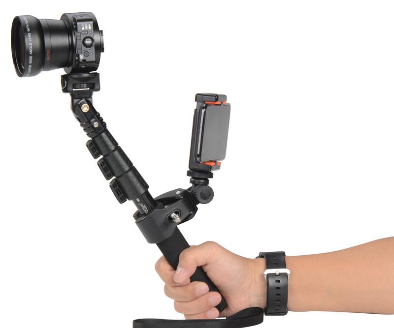 AMKOV OX5, Selfie Stick, China Zubehör Kamera, Angebote