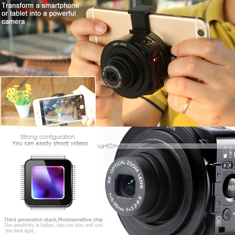 AMKOV OX5 ,WiFi ,20MP Weitwinkel Kamera, Test Testbericht, China Smartphones