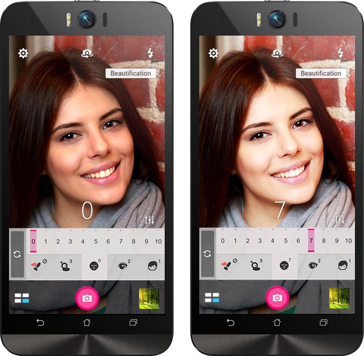 ASUS ZenFone Selfie, günstig China, beste Smartphone für Selfie, Test, Testbericht, Antutu, Benchmark Test, Kamera Test