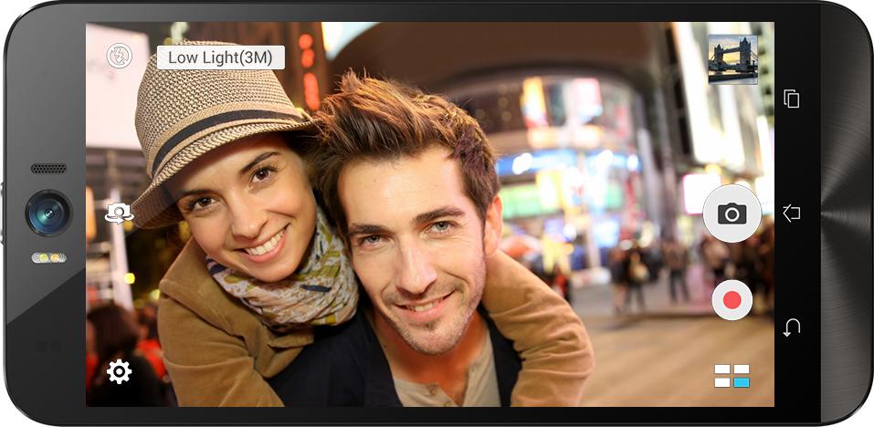 ASUS ZenFone Selfie, günstig China, beste Smartphone für Selfie, Test, Testbericht, Antutu, Benchmark Test, Kamera Test, 13MP Selfie