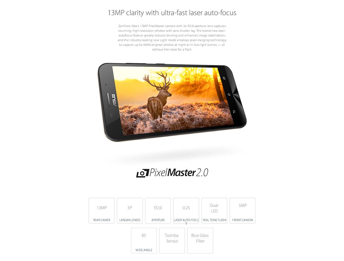 ASUS Zenfone Max , Antutu Benchmark, Testbericht , Preisvergleich Smartphone, China Smartphones, Chinahandy