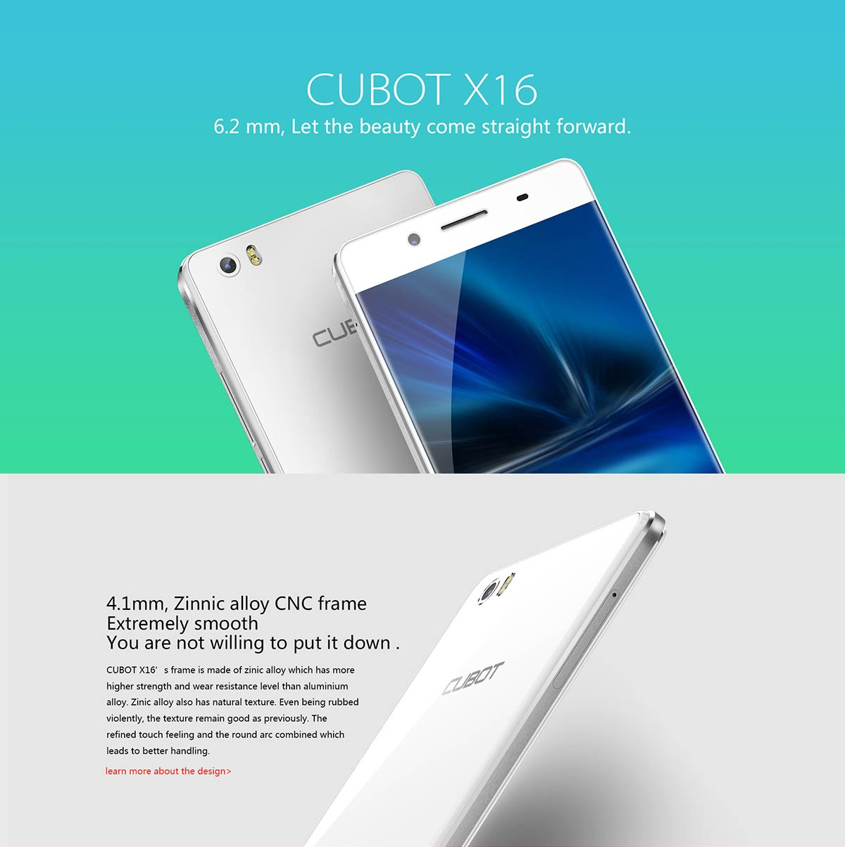 Angebot, Testbericht, Cubot, China Smartphone, China Smartphones, Benchmark Test, Cubot X16,
