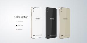 Blackview Omega Pro – ein solides China-Smartphone mit 5,0 Zoll HD Screen, 3GB RAM und 13MP Kamera