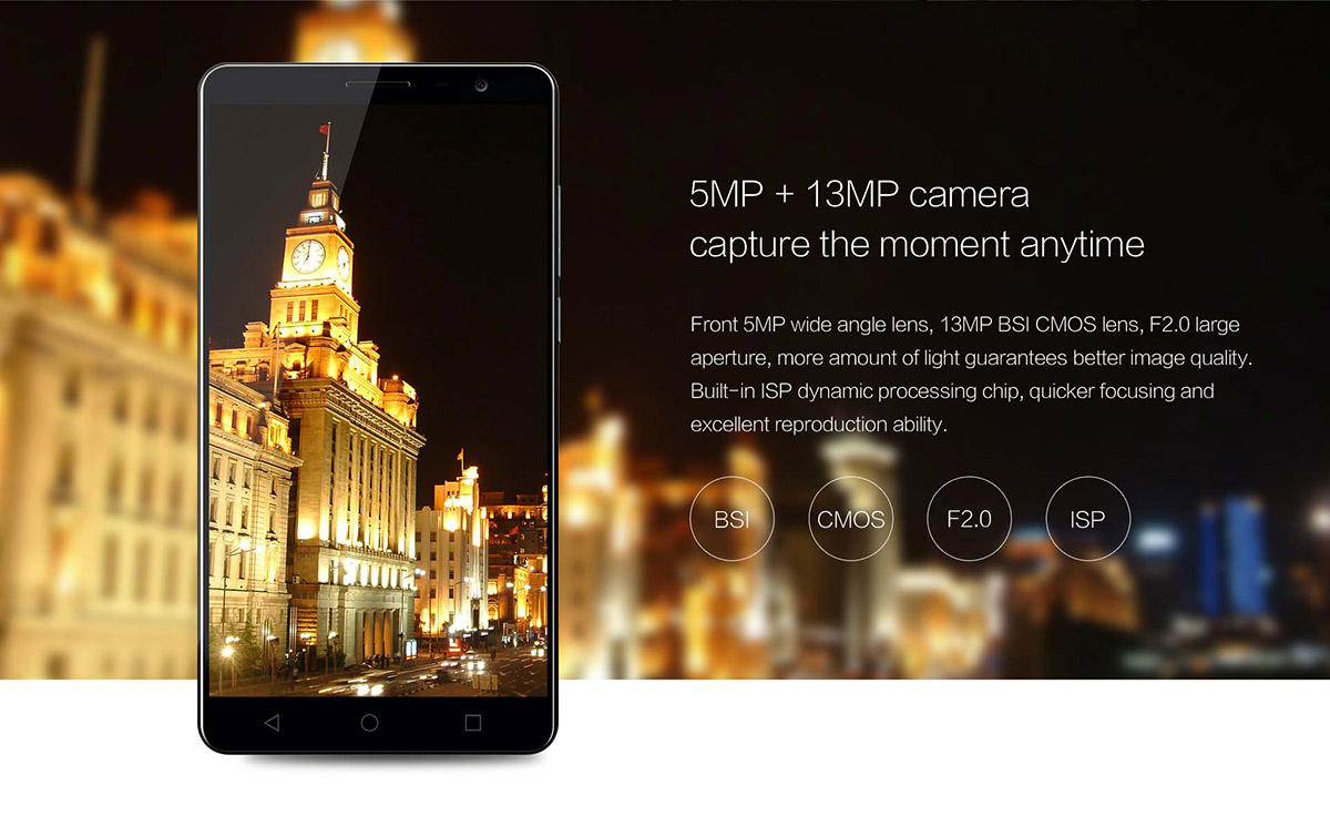 BLUBOO X550, Angebot, China-Smartphone, Smartphones günstig, Test, Testbericht, Antutu Benchmark, 20000