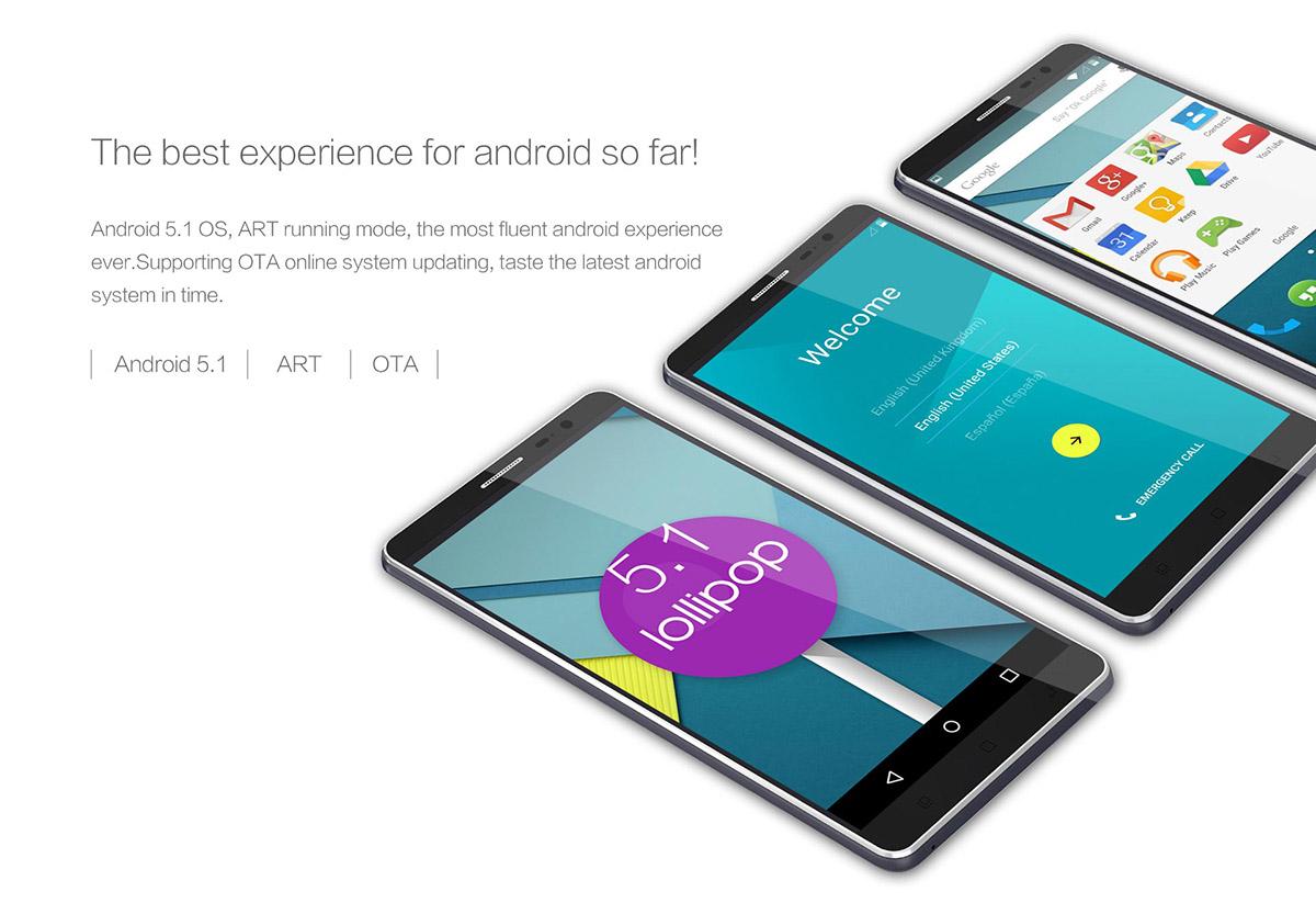 BLUBOO X550, Angebot, China-Smartphone, Smartphones günstig, Test, Testbericht, Antutu Benchmark,Smartphone lange Laufzeit