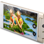 Blackview Acme – 5,0 Zoll Full HD Smartphone mit drehbarer 13MP Selfie-Cam