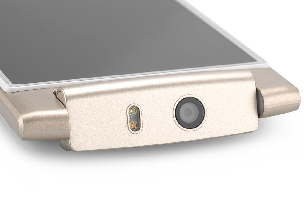 Blackview Acme, Antutu Benchmark, Smartphone China, drehbare Kamera 13MP, 18MP
