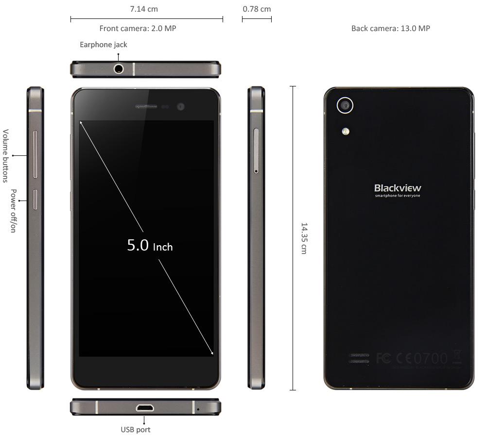 Blackview Omega Pro, Antutu, Benchmark Test, Testbericht, China Smartphone, China Mobil Telefon, Phablets, ohne Vertrag, günstig Smartphone