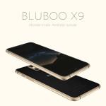 Bluboo X9 – der neue 5.0 Zoll Alleskönner zum kleinen Preis in Silber oder Gold
