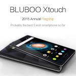 Bluboo XTouch (X500) – 3GB Ram, 32GB Speicher, Sony Kamera, Fingerabdruck Identifikation und starker Akku