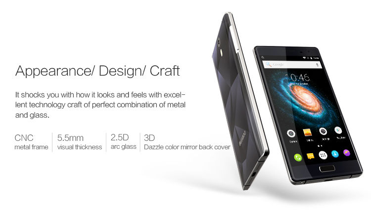 Bluboo XTouch, Helio X20, Smartphone China, Antutu, Fingerprint ID, zollfrei, bester Preis, Vorbestellen, China Zoll PayPal, Antutu Benchmark