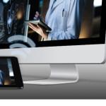 Cube Talk 9X U65GT – schnell, scharfes 9.7 Zoll Display mit 2.048 x 1.536 Pixeln und ein starker Akku