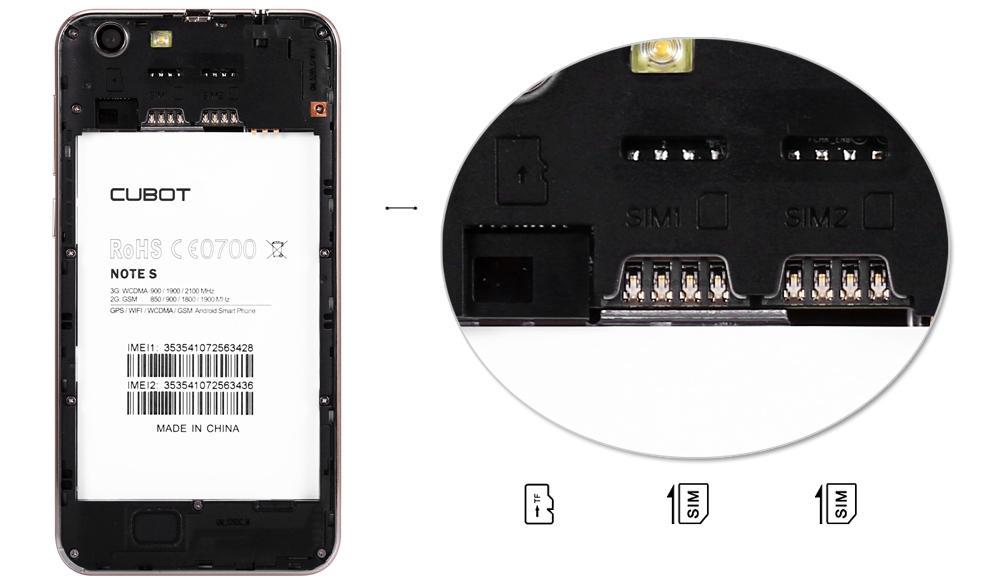 CUBOT NOTE S, Hands on, Test, Testbericht, Smartphone test, root rooten Anleitung