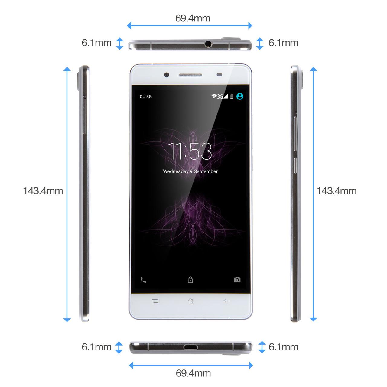 CUBOT X17, Benchmark Test, Testbericht, Angebot, günstig Smartphone ohne Vertrag, Angebot, vorbestellen, dünn Smartphone, Blende Weitwinkel, schnelle Lieferung, verfügbar
