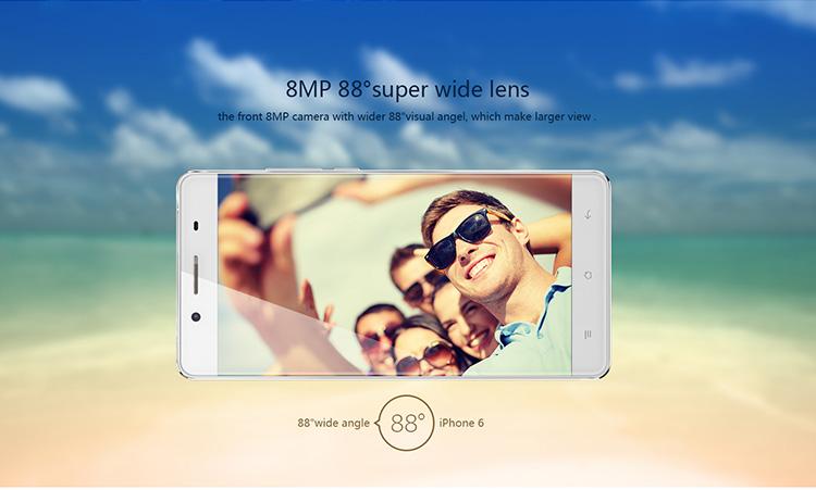 CUBOT X17, Benchmark Test, Testbericht, Angebot, günstig Smartphone ohne Vertrag, Angebot, vorbestellen, dünn Smartphone, Blende Weitwinkel