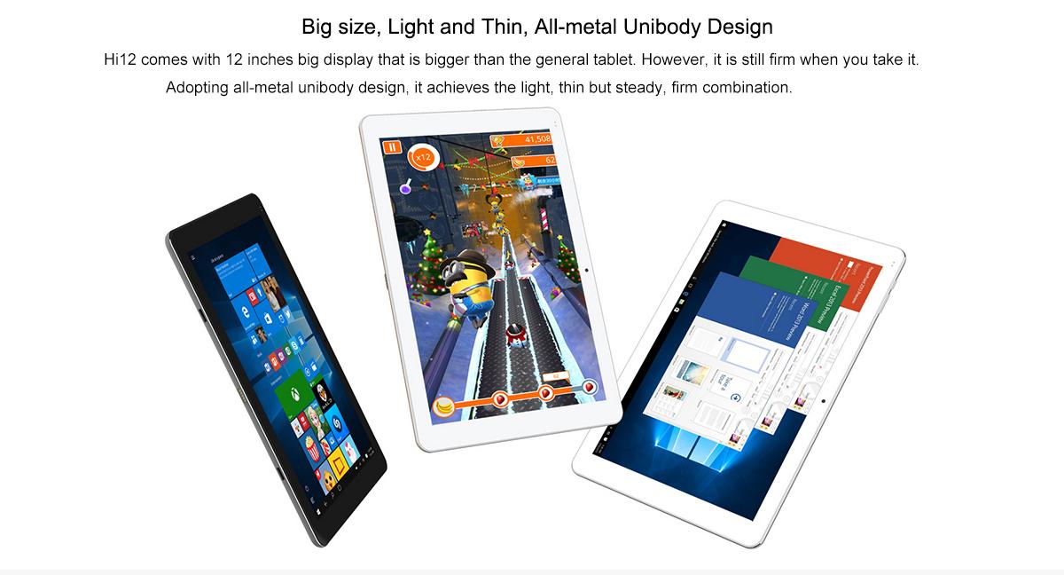 Chuwi Hi12, Antutu, Geekbench , Test, Testbericht, bester Preis Chinahandy, China Tablet PC, Fasttech, Preisvergleich