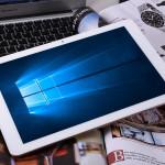 Chuwi Hi12 – 12 Zoll Tablet PC mit Windows 10, Intel Cherry Trail Z8300 64bit Quad Core, 4GB RAM, 64GB Speicher und großem 11.000mAh Akku