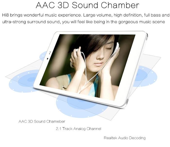 Chuwi Hi8, Tablet, China Tablet PC , Test, Testbericht, China Smartphone, Preisvergleich, Angebot, Sonderangebot, Gearbest