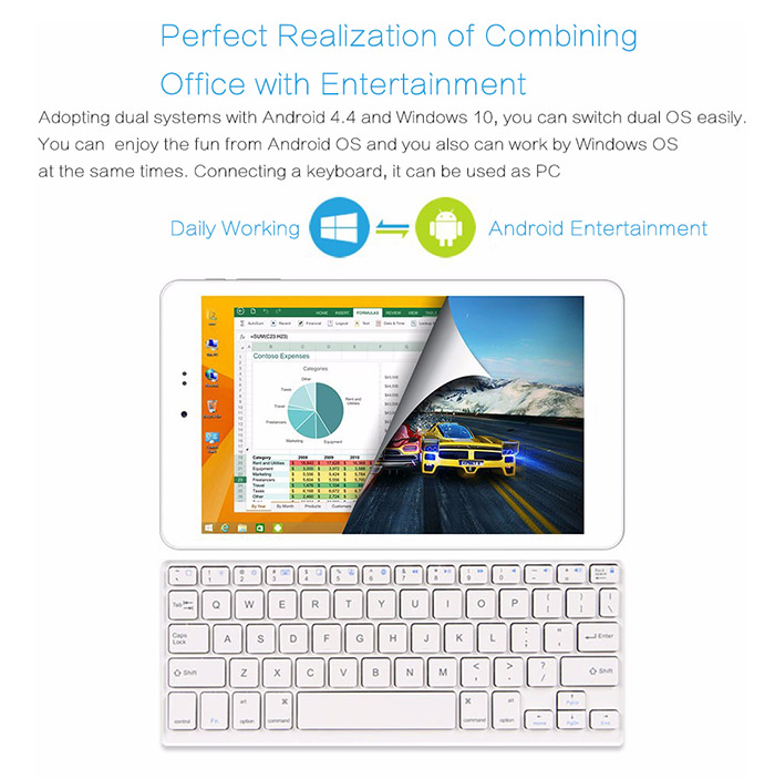 Chuwi Hi8, Tablet, China Tablet PC , Test, Testbericht, China Smartphone, Preisvergleich, DHL Express dauer 2-4 Tage