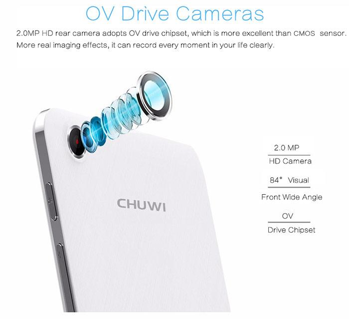 Chuwi Hi8, Tablet, China Tablet PC , Test, Testbericht, China Smartphone, Preisvergleich,Erfahrungen, Gearbest