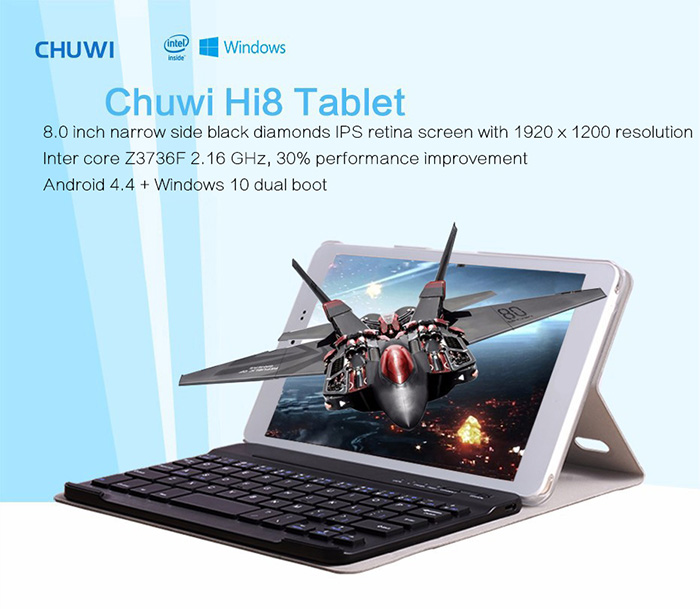 Chuwi Hi8, Tablet, China Tablet PC , Test, Testbericht, China Smartphone, Smartphones günstig