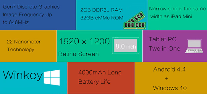 Chuwi Hi8, Tablet, China Tablet PC , Test, Testbericht, China Smartphone, Smartphones ohne Vertrag