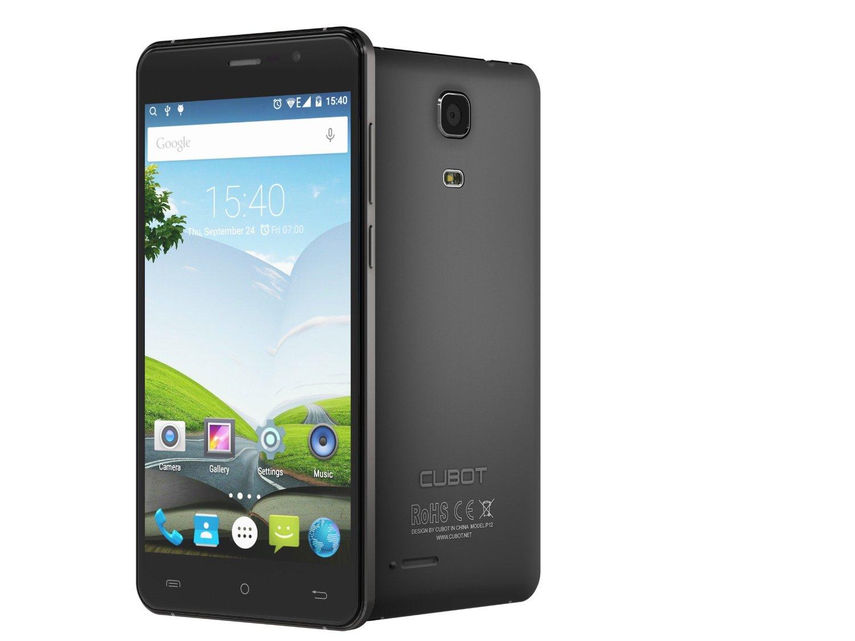 Cubot P12, Test Testbericht, Antutu, bester Preis, Preissuchmaschine China Handys Smartphones, handy für kinder