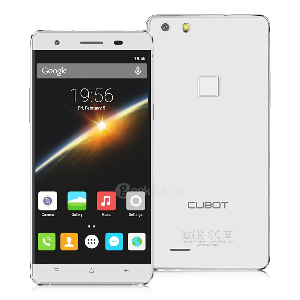 Cubot S500, Test, Hands on, Deutsch, Chinahandys