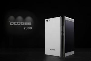 Doogee Y300 – ein neues 5,0 Zoll LTE HD Smartphone mit Android 6.0 und schlankem Design