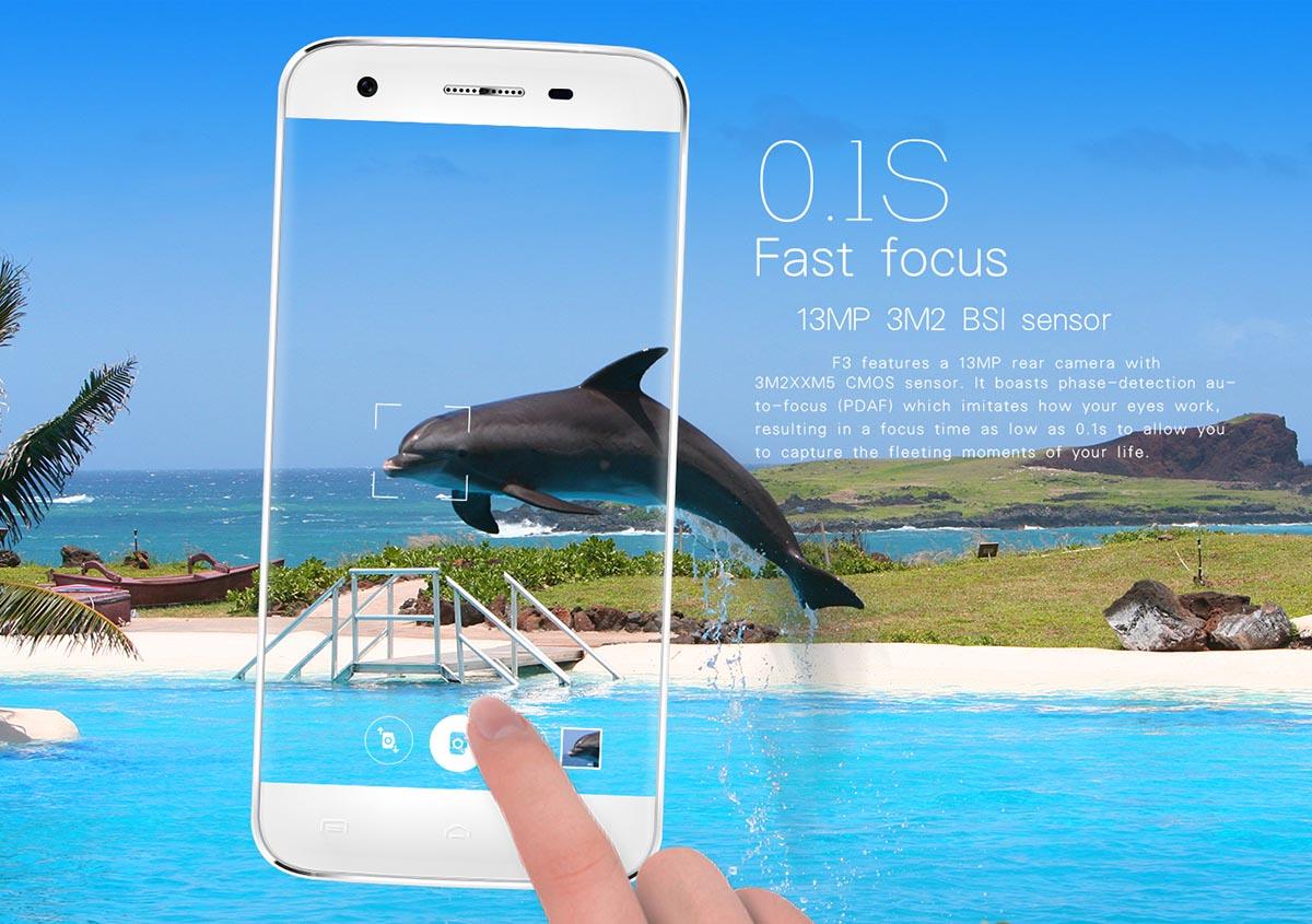 Doogee F3 Pro, Test, Antutu, Benchmarks, Smartphones ohne Vertrag, Smartphone günstig kaufen,, Testbericht, Chinahandy