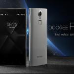 Doogee F5 – tolle Technik und sehr preiswert!