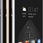 Elephone M2 – 5,5 Zoll mit Full HD, 3GB RAM, 32GB Speicher, 13MP Kamera von Sony
