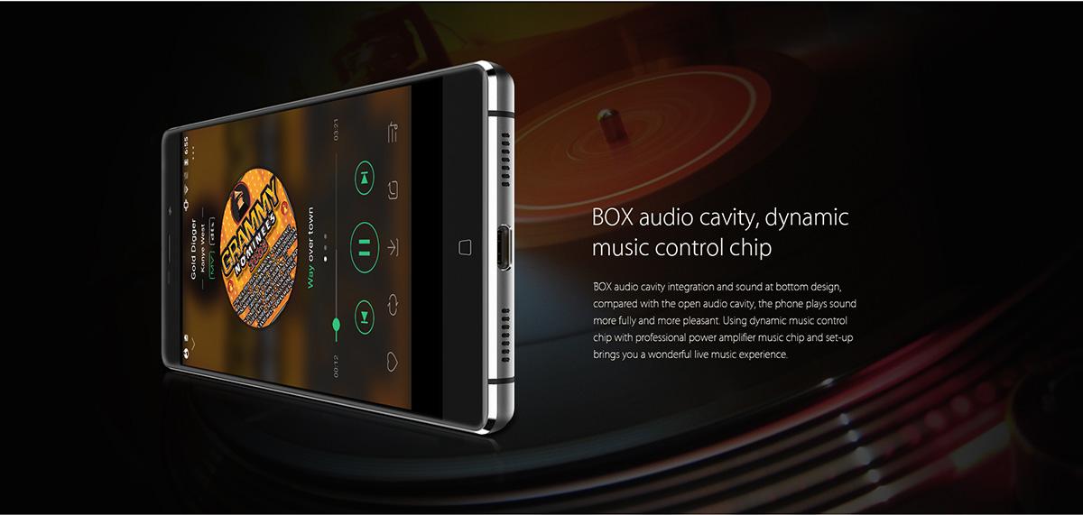 Elephone M3, bester Preis, Angebot, Antutu Test, USB-C