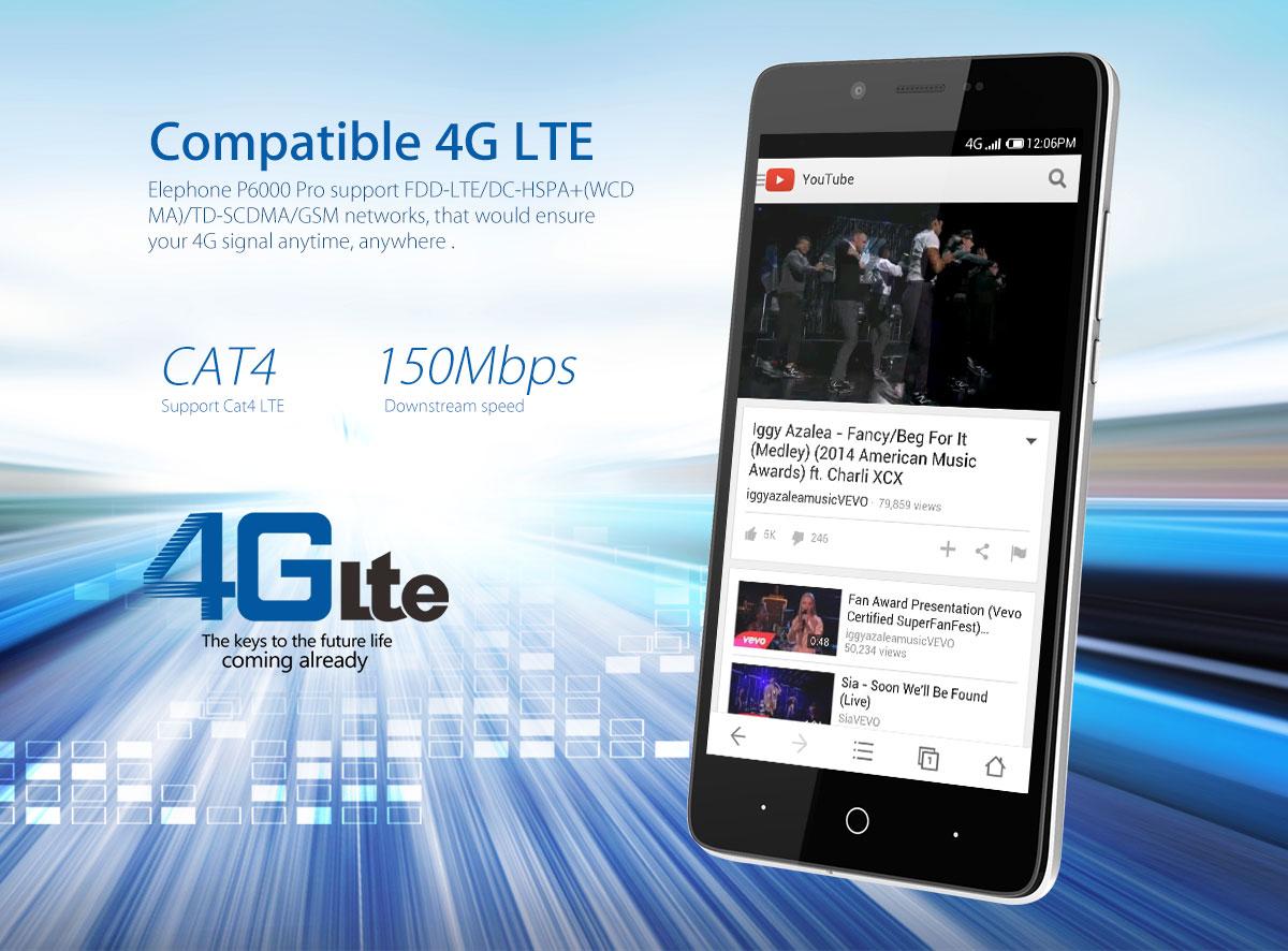 Elephone P6000 Pro, Test, Testbericht, Antutu Benchmark, Sonderangebot, China Smartphone, Chinahandy. LTE 800