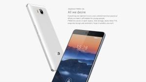 Elephone P9000 Lite – ein 5,5 Zoll Full HD Smartphone mit schnellem MT6755 Octa core 2.0GHz, 4GB RAM und starkem Akku