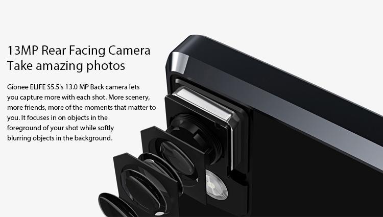 Gionee Elife S5.5, bester Preis Smartphones China, Handy ohne Vertrag, Angebot, Smartphones China Test, Antutu, Benchmark Gionee Elife S5.5, Kamera