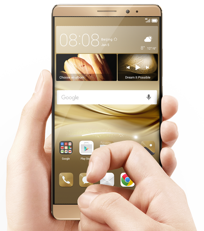 HUAWEI Mate 8, Benchmark Antutu, Kirin 950, Test, Testbericht, China-Smartphones, Chinahandy, bester Preis, bestellen