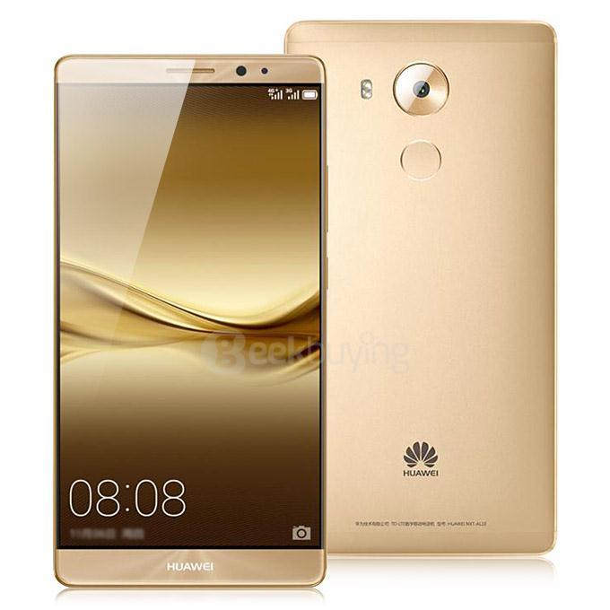 HUAWEI Mate 8, Benchmark Antutu, Kirin 950, Test, Testbericht, China-Smartphones, Chinahandy