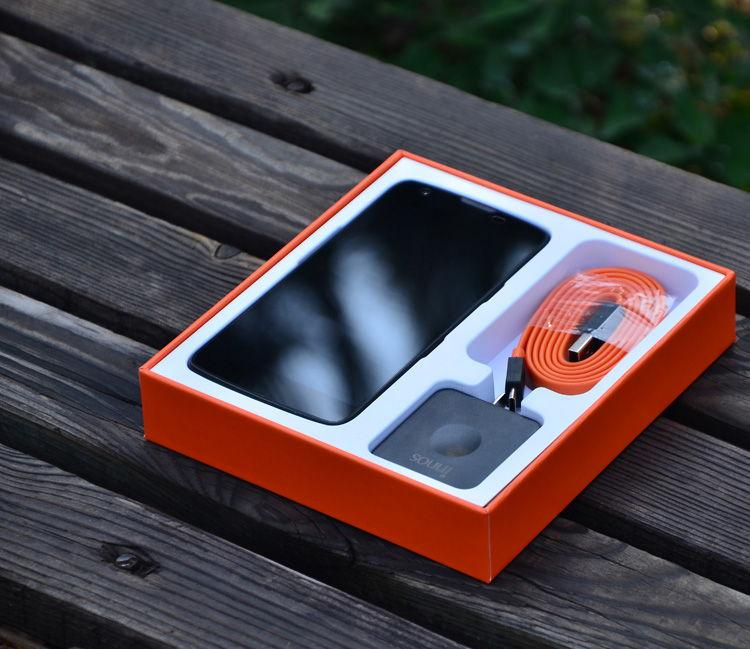 INNOS D6000, Full HD, Sonderangebot, China Smartphone, Smartphones günstig, zollfrei, PayPal, Angebot, lange Laufzeit, 6000 mAh