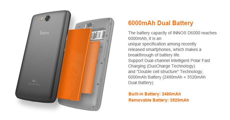 INNOS D6000, Full HD, Sonderangebot, China Smartphone, Smartphones günstig, zollfrei, PayPal, Angebot, Smartphone, Phablet