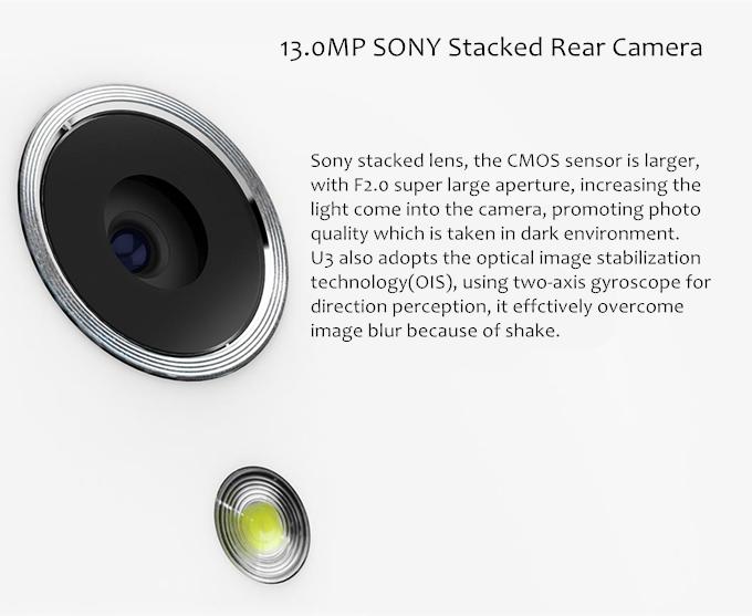 IUNI U3, 2K Display, Angebot, Test Testbericht, Kamera Sony Sensor, Vergleich Test, DHL Express China Deutschland 3 Tage