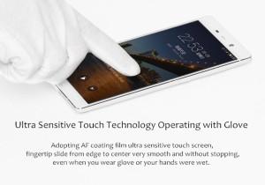 IUNI U3 – 5,5 Zoll QHD Phablet mit Snapdragon 801, 3GB RAM, 32GB Speicher, 13MP Sony Kamera mit OIS und 3.000mAh Akku