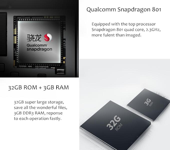 IUNI U3, 2K Display, Snapdragon 801, Preissuchmaschine, rooten root, Chinahandy, Smartphone ohne Vertrag