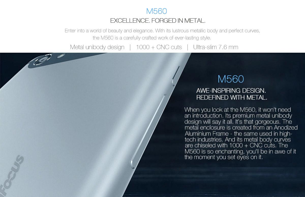 Infocus M560, Angeot, wo günstig Smartphone kaufen, China Smartphone Test, Testbericht, Infocus