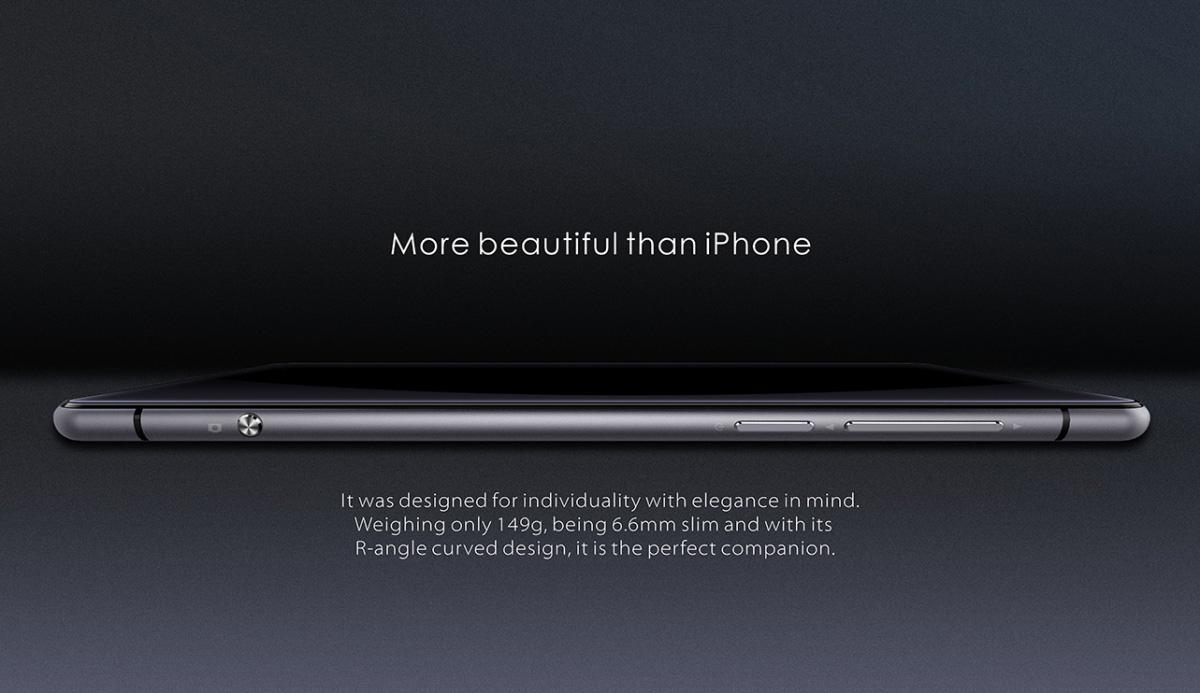 Kingzone K2 , China Smartphone, Test, Testbericht, Angebot, günstig Smartphone kaufen, ohne Vertrag, Antutu Benchmark