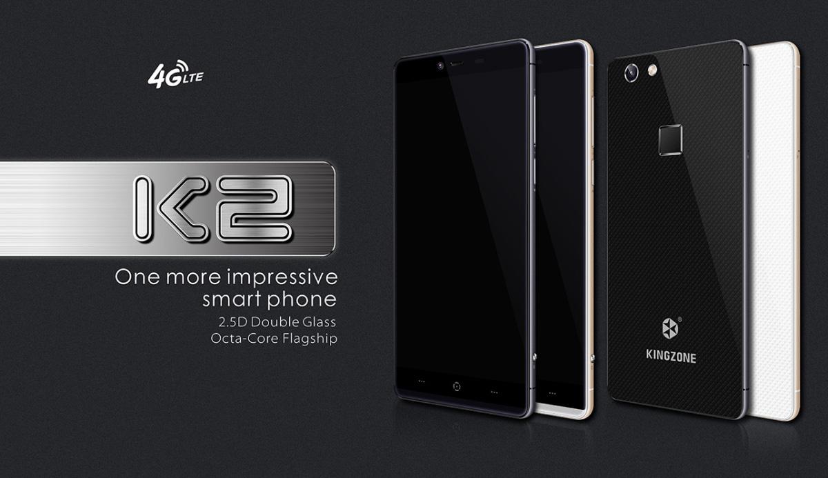 Kingzone K2 , China Smartphone, Test, Testbericht, Angebot, günstig Smartphone kaufen, ohne Vertrag