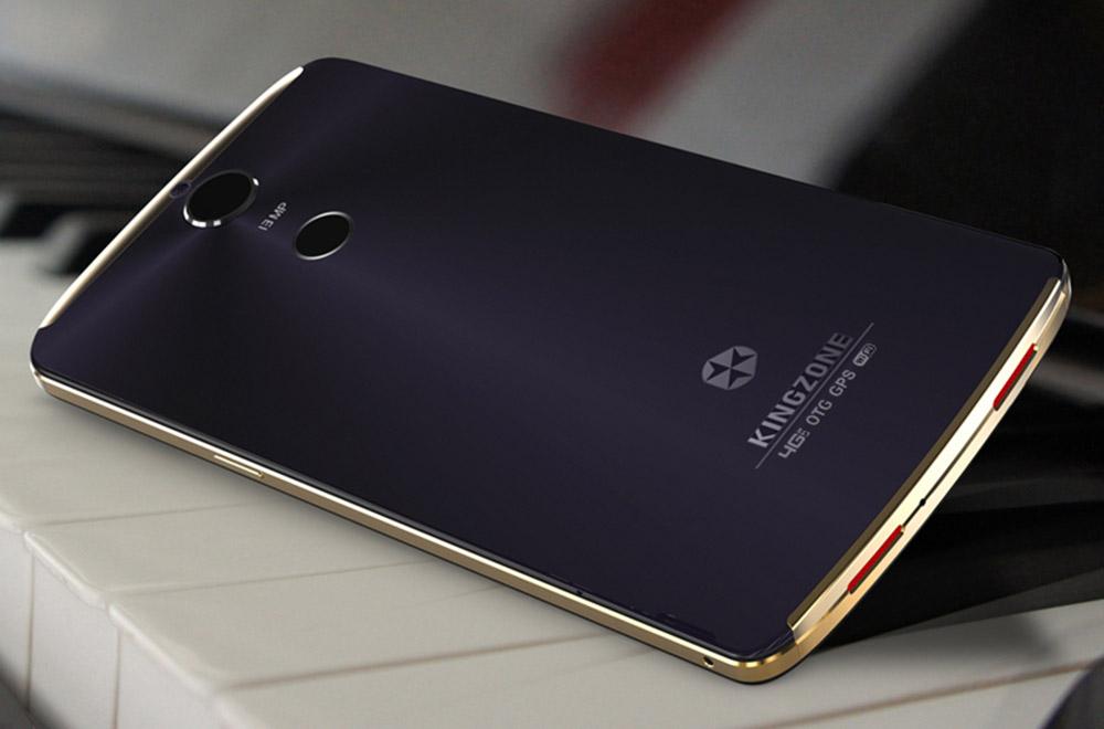 Kingzone Z1 Plus, Handy ohne Vertrag, wo günstig Smartphone kaufen, Angebot, Neuheit Phablet