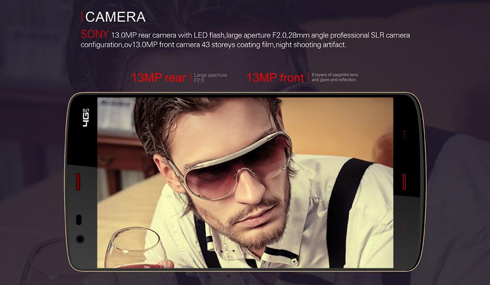 Kingzone Z1 Plus, Kamera Test, Testberich, China-Smartphones, Chinahandy, DHL Express Tage China Deutschland