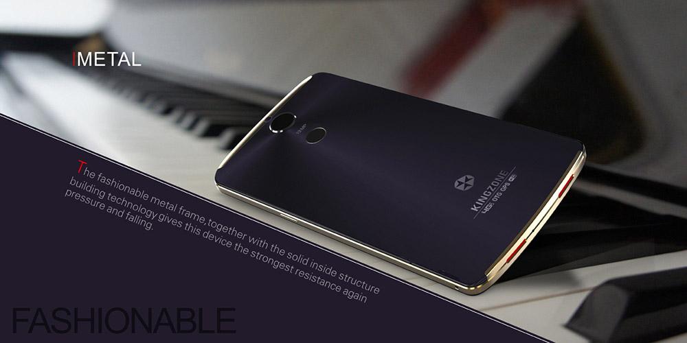 Kingzone Z1 Plus, bester Preis, wo günstig kaufen, Smartphones im Test